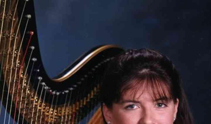 Harpist Sorana A Rus