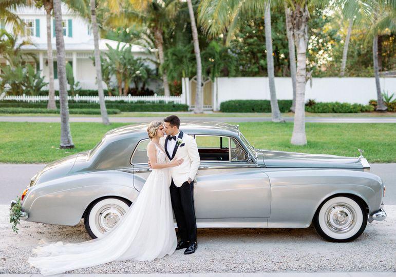 Boca Grande island wedding