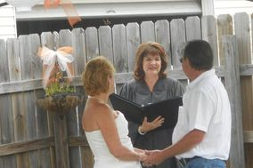 Louisville Wedding Officiants