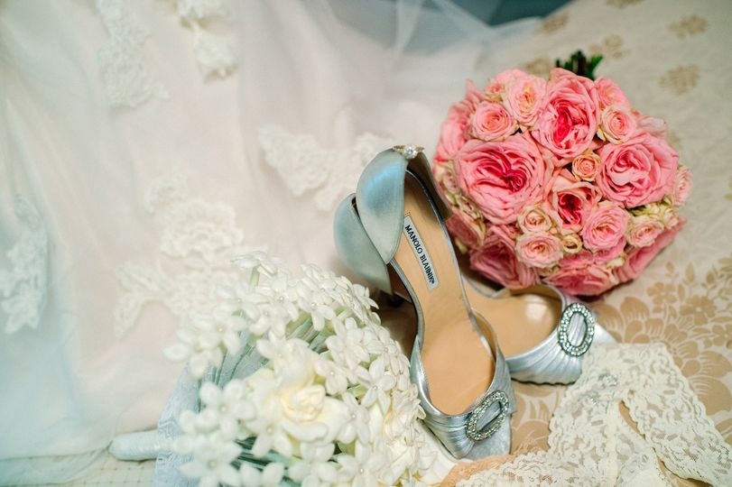 resized bouquets