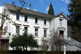 St. Joseph's Cultural Center