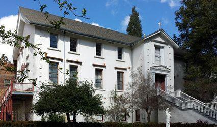 St. Joseph's Cultural Center 1