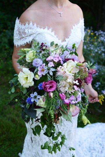 fast pony flowers flowers saxtons river vt weddingwire. Black Bedroom Furniture Sets. Home Design Ideas