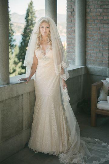Varenna - Lake Como Wedding