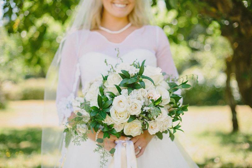 kathleen bouquet