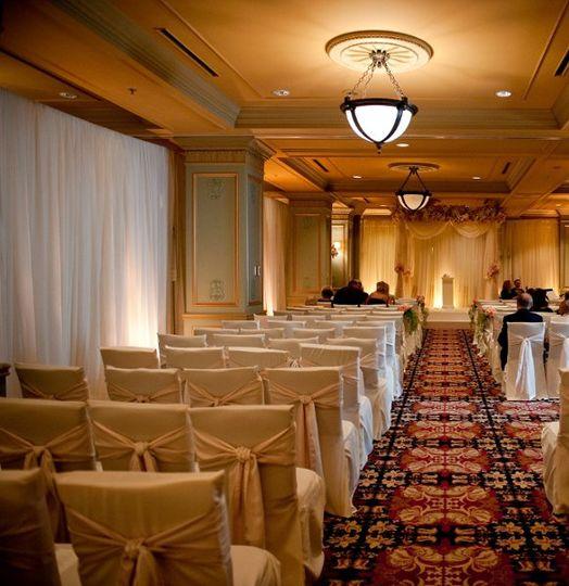 Hotel Icon Wedding Ceremony Amp Reception Venue Texas