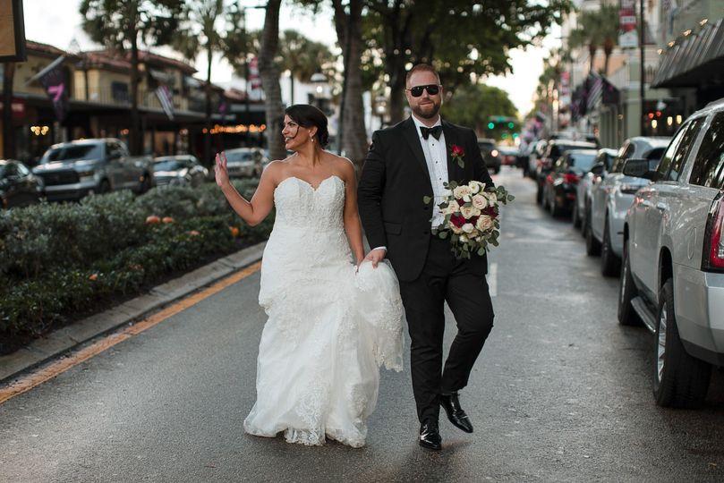 Fort Lauderdale Wedding Photos