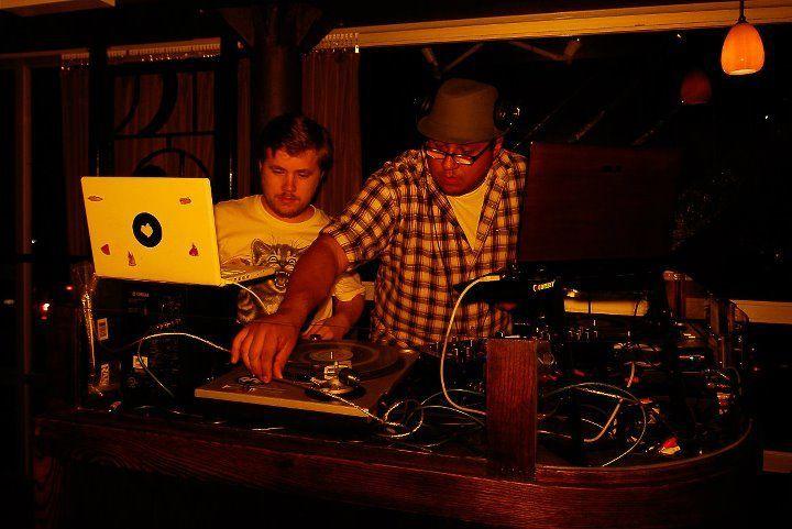 The DJs