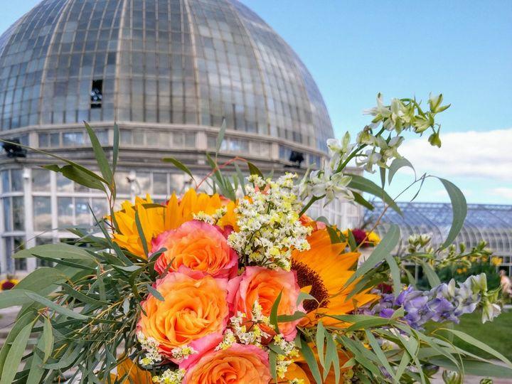 Tmx 1515472510 06d1083cf8c2d034 1515472507 87702f3cfad6cfef 1515472504308 10 IMAG0975 Detroit, MI wedding florist