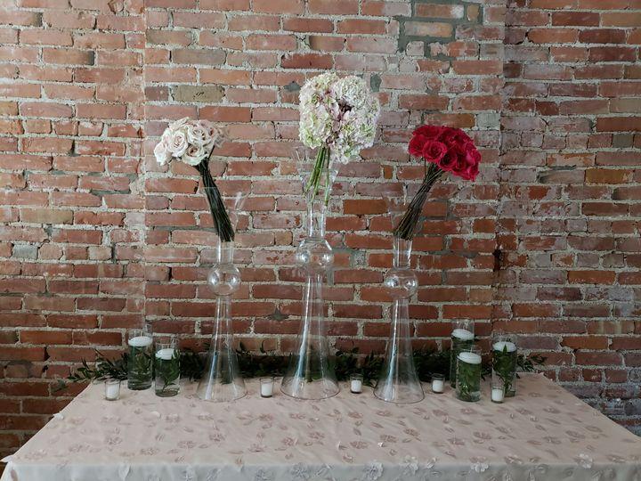 Tmx 1534900340 96328dc3d298c8e1 1534900338 514ab22a7e940fe9 1534900334935 3 20180818 120244 Detroit, MI wedding florist