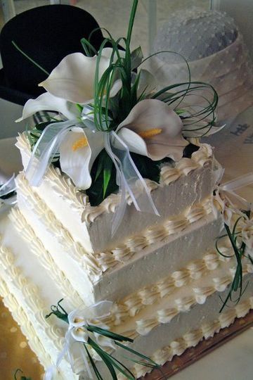 Remember your cake as beautifull as it was.
