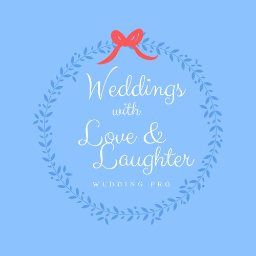 Weddings with Love & Laughter