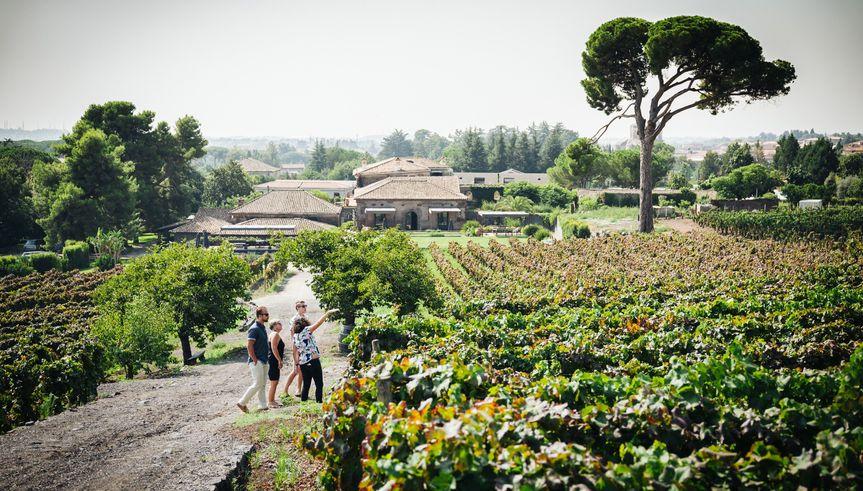 G Family Adventure in Sicily