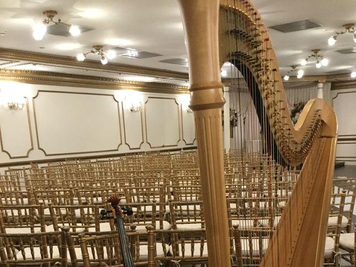 Tmx 1476721445087 Harp And Cello Bloomfield wedding ceremonymusic