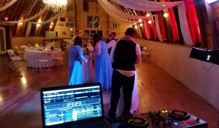 Party Time Mobile DJ Service
