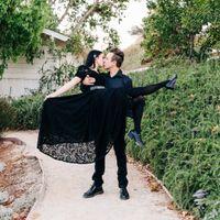 Brian & Nadine Cheetah