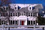 White House Mansion image