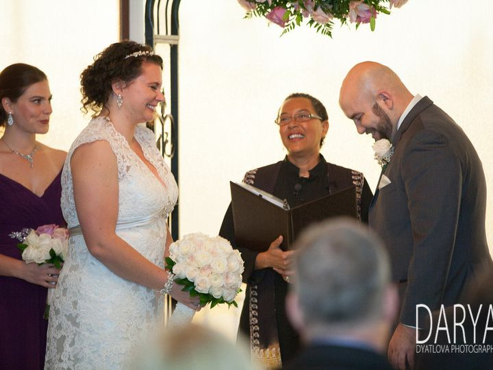 Tmx 1417996602126 Allyson And Mike 11 22 14 8 Middletown wedding officiant
