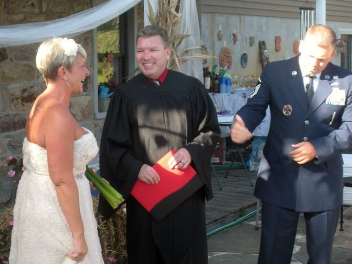 Tmx 1429637167038 1239019102011859156236311893206685n Lewes wedding officiant