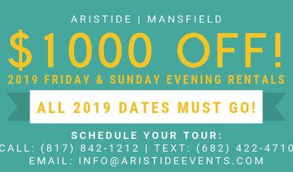 Aristide | Mansfield 1