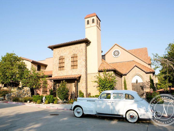 Tmx 1369247528089 Scan  City Kitchen 006 Mansfield, TX wedding venue