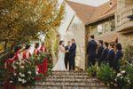 Aristide | Mansfield by Walters Wedding Estates image