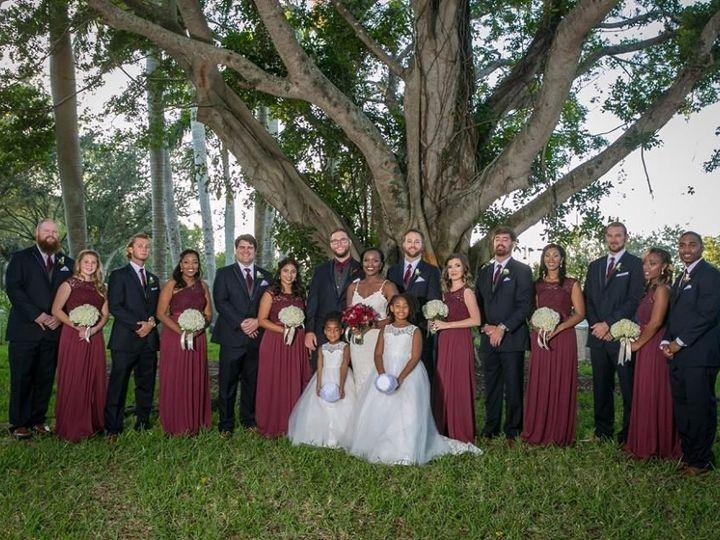 Tmx 1517940881 5e557d0857999e87 1517940880 6e6fadb06cf844f9 1517940879209 15 26169121 10159593 Bradenton, FL wedding venue