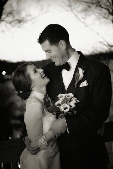 I shot this beautiful couple last November/2011 because they wanted an old hollywood glam shot to...