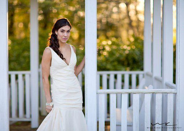 Tmx 1302284934739 MG0635 Virginia Beach wedding beauty