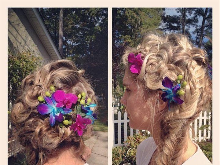 Tmx 1405024416597 8ac9d688195411e2b19422000a1f9bc97 Virginia Beach wedding beauty
