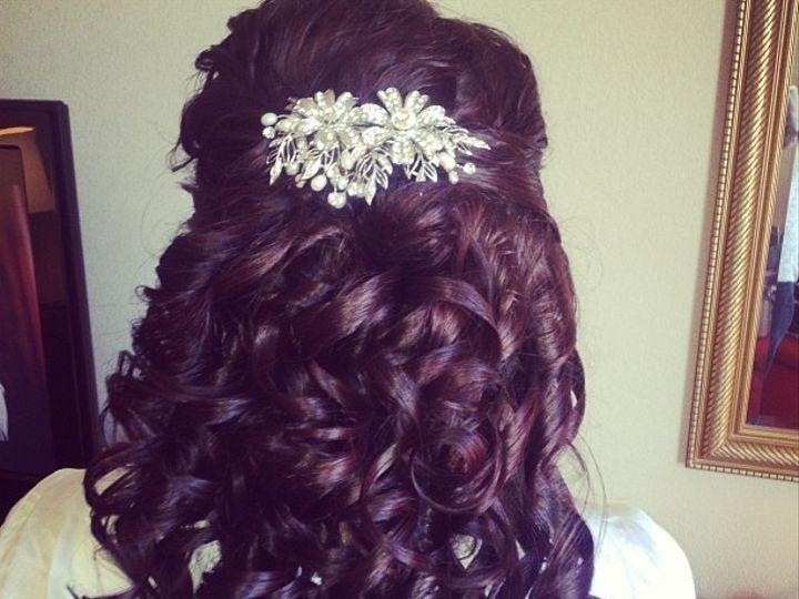 Tmx 1405024476986 99371510151630477776657702989867n Virginia Beach wedding beauty