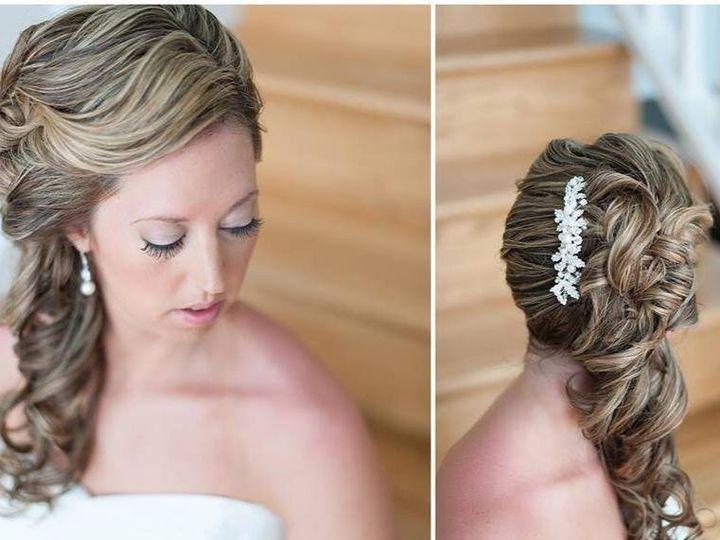 Tmx 1405036251940 102694357422039858008621627908178601565479n Virginia Beach wedding beauty