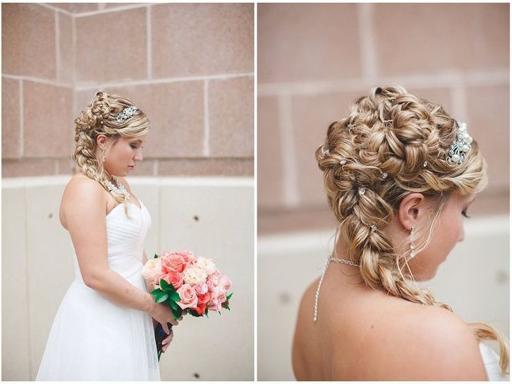 Tmx 1416180055718 4277f1e5e598e26d212da9e7f3eb617e Virginia Beach wedding beauty