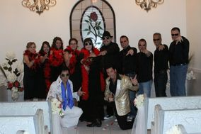 Dream Wedding Specialists and Officiant Services