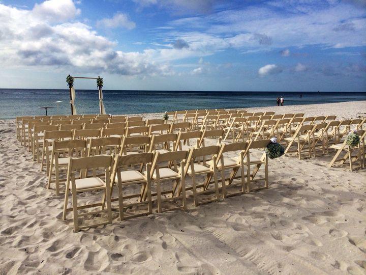 Tmx 1426941955055 Langan Ceremony Naples, FL wedding venue