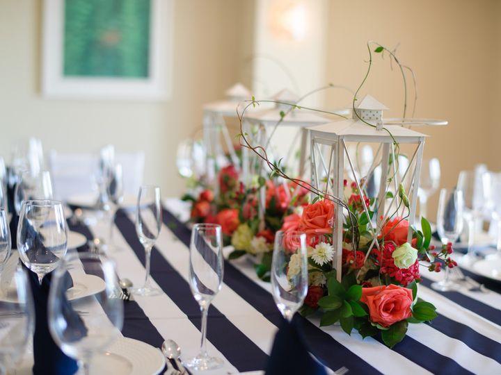 Tmx 1426942091138 Natuical Table Scape Lanterns Naples, FL wedding venue