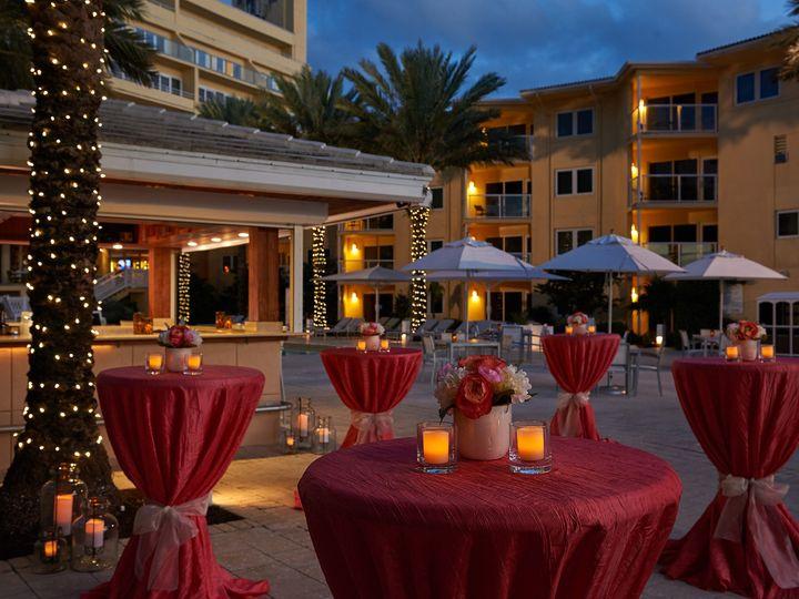 Tmx 1426942180272 Pool Deck Rec Full Res Naples, FL wedding venue