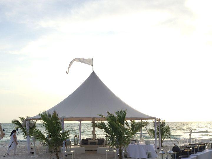 Tmx 1431449269886 Tent Glasgow Naples, FL wedding venue