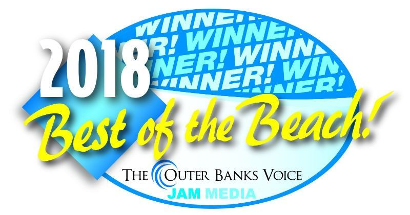 Voted Best Catering on OBX
