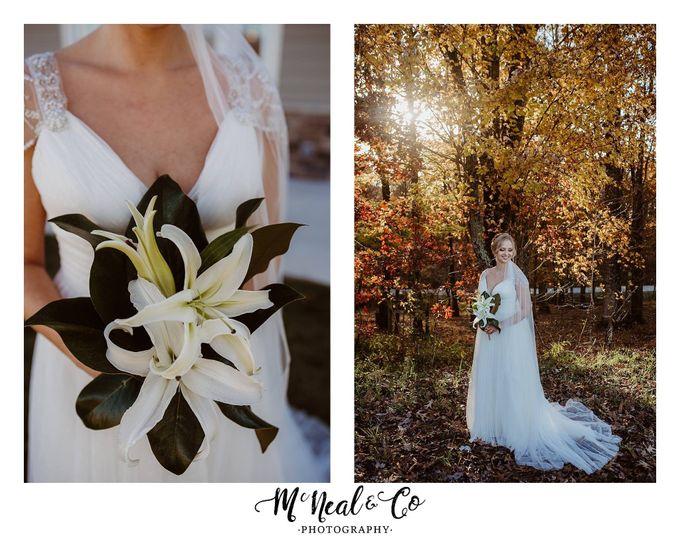11/17/18 Wedding