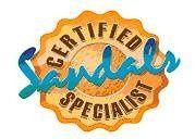 Sandal's Specialist  Custom Travel
