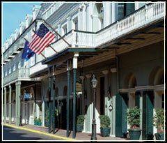 Honeymoons in New Orleans