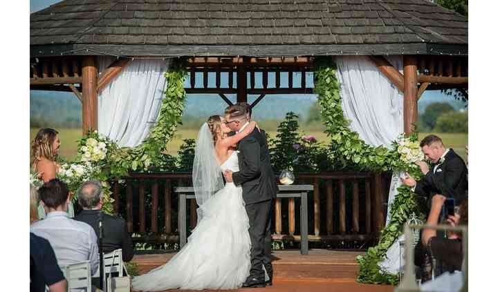 LoveBug Weddings & Events
