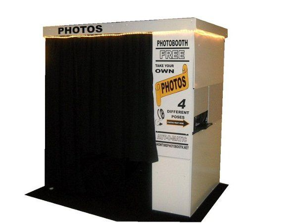 Showtime Photobooth