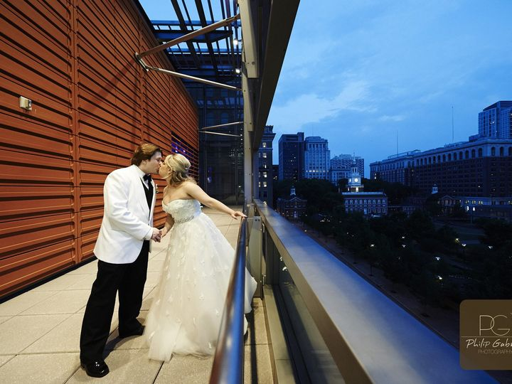 Tmx 1437593827508 0635 Lindsay And Justin Philadelphia, PA wedding venue