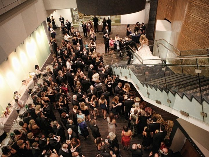 Tmx 1437593984576 Concourse Lobby Philadelphia, PA wedding venue