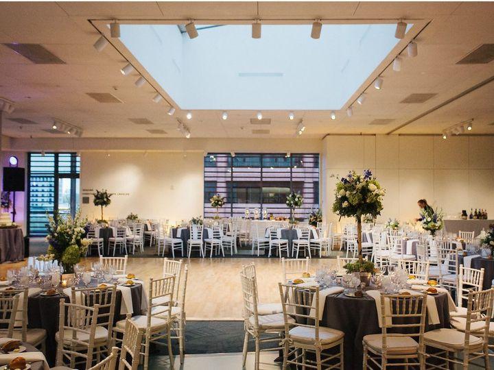 Tmx Dinner Set Up 51 543104 1557245075 Philadelphia, PA wedding venue