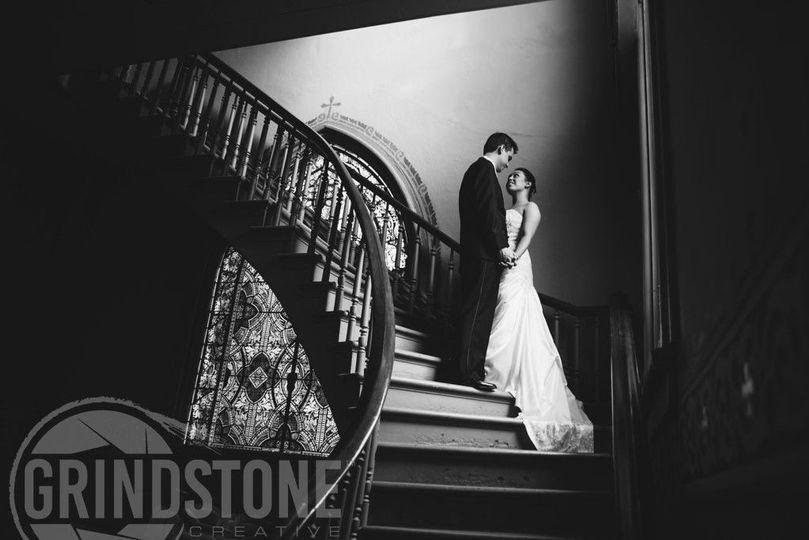 Grindstone Wedding Films