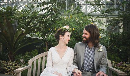 Hitch & Sparrow Wedding Photography