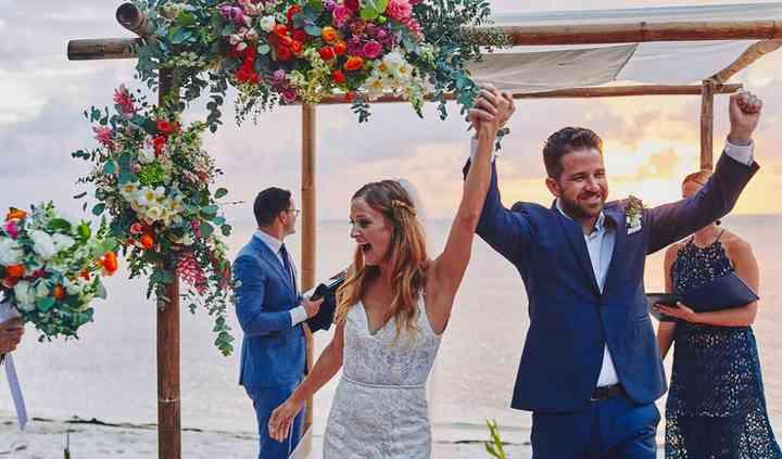 Angelina Cardenas Wedding Planner